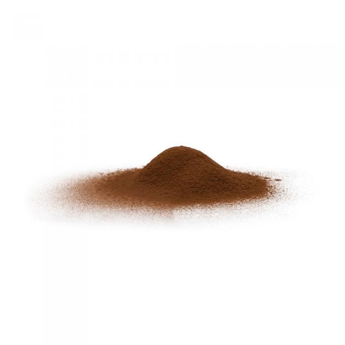 cacao en polvo - 250g por valrhona